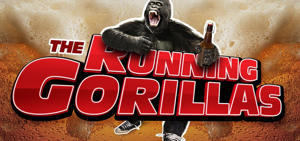 The Running Gorillas